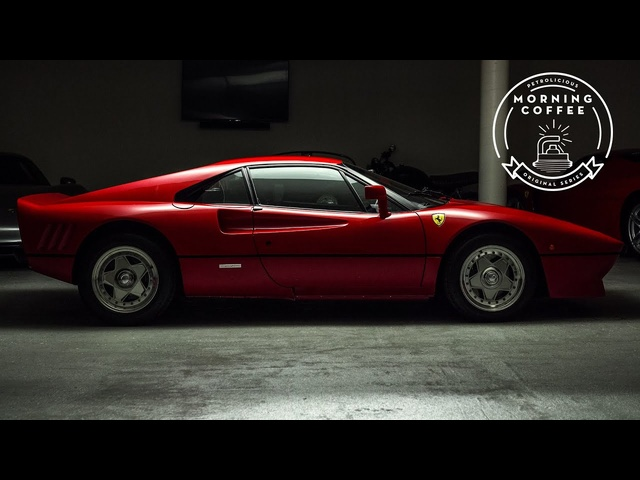 The <em>Ferrari</em> 288 GTO is the La<em>Ferrari</em> of 1984