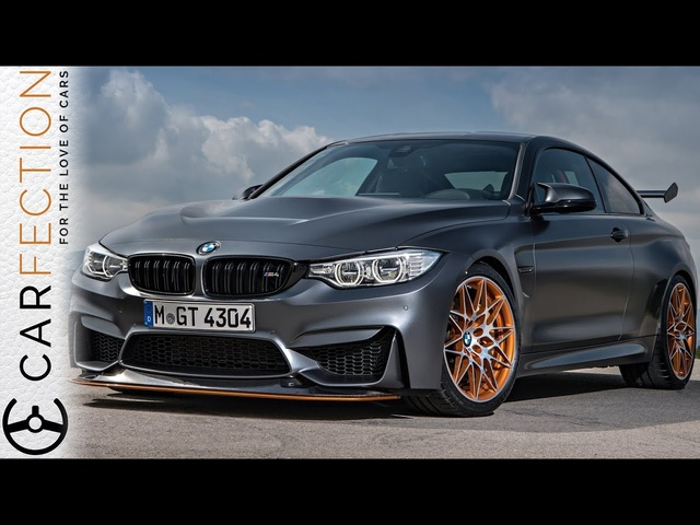 <em>BMW</em> M2 v M4 v M4 GTS: Which Is The Best M Car? - Carfection