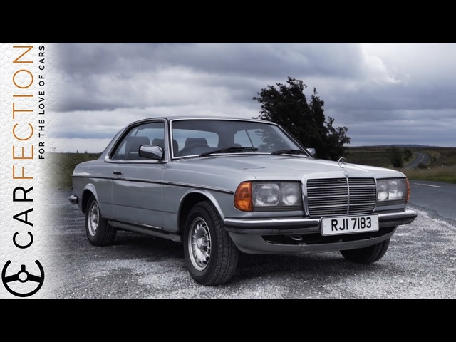 Merce<em>de</em>s-Benz W123: The Ultimate Classic - Carfection