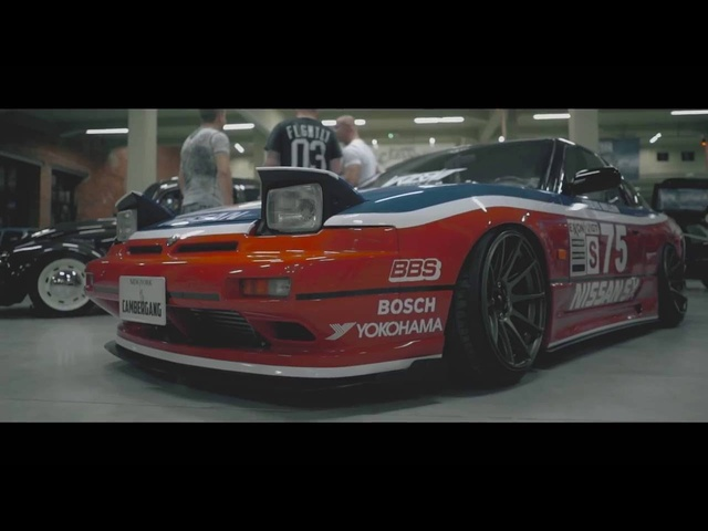 XS CARNIGHT Classic Germany 2016 [official] by LowCarMovie