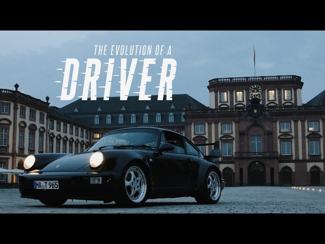 This <em>Porsche</em> 964 Is The Evolution Of A Driver