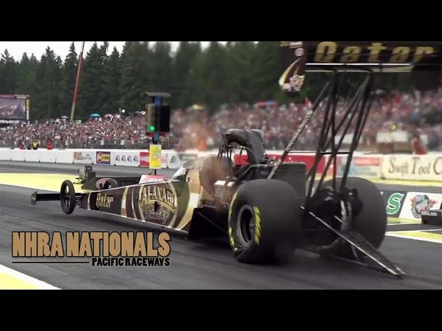 2013 NHRA Nationals at Pacific Raceways | eGarage