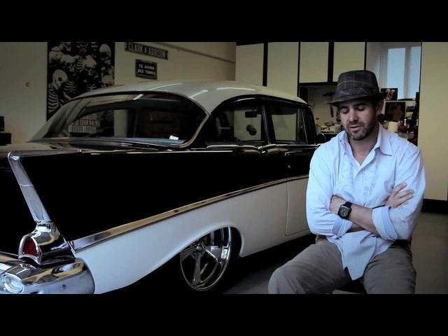 1957 Chevy | Automotive Beauty | eGarage