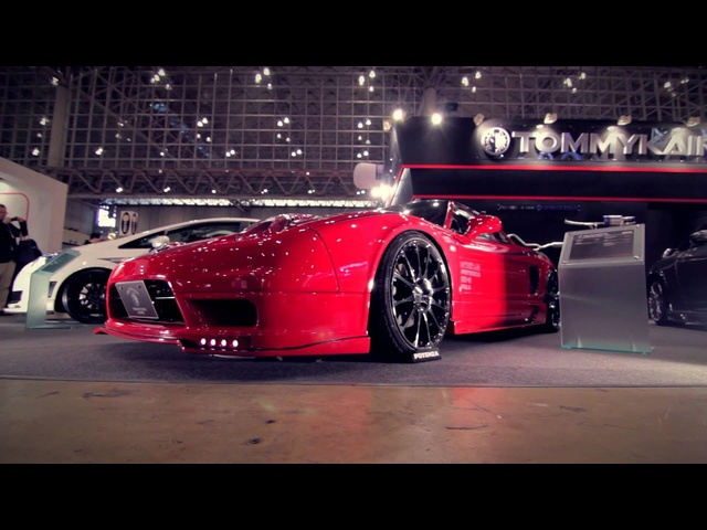 Tokyo Auto Salon | Automotive Events | eGarage