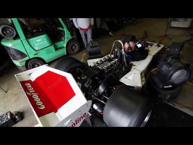 1975 Mario Andretti F1 | Automotive Competition | eGarage