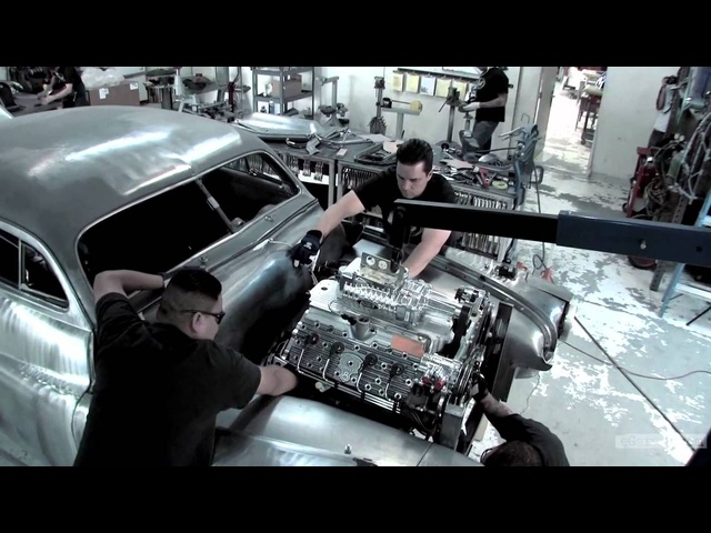 1950 Mercury Coupe | The Answer | eGarage