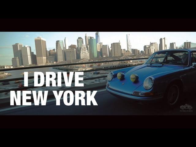 I Drive New York