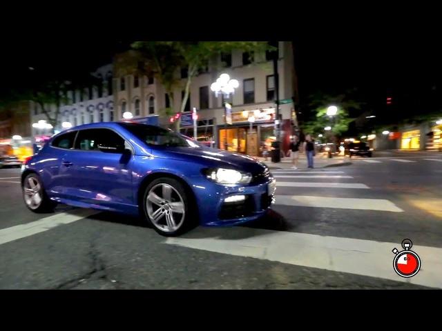 Driven: 2013 <em>Volkswagen</em> Scirocco R