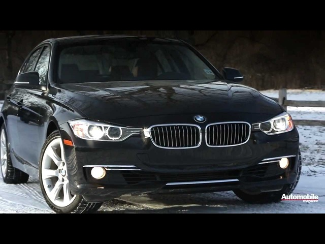 2012 <em>BMW</em> 328i Four Seasons Wrap