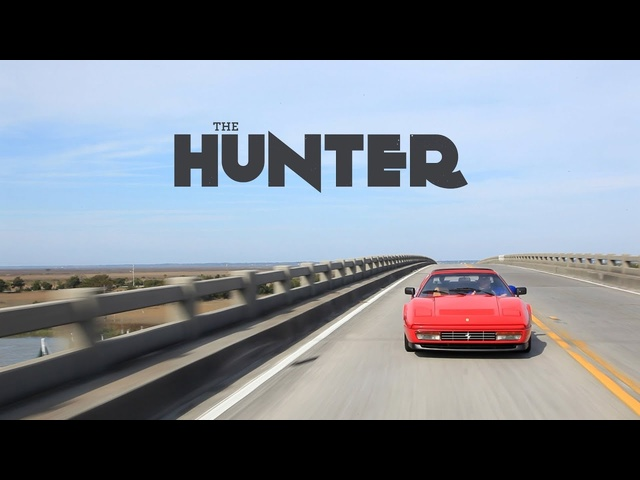 <em>Ferrari</em> 328 GTS & Porsche 914 - Prizes Of The Hunter