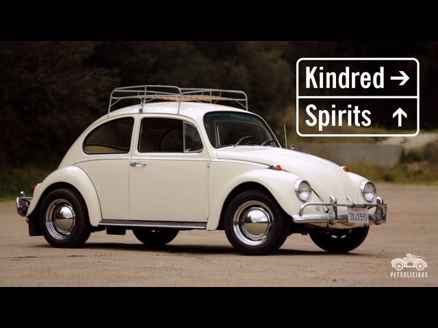 Volkswagen Beetle: Kindred Spirits - Petrolicious