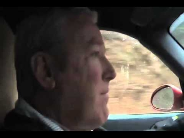 How to Drive a Porsche 911 Turbo with Hurley Haywood
