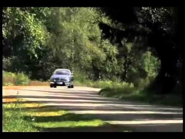 First drive: 2012 Mercedes-Benz CLS63 AMG