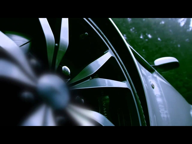 Aston Martin V8 Vantage N420 Promo Film