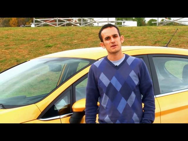 2011 AOY Contender: <em>Ford</em> Fiesta