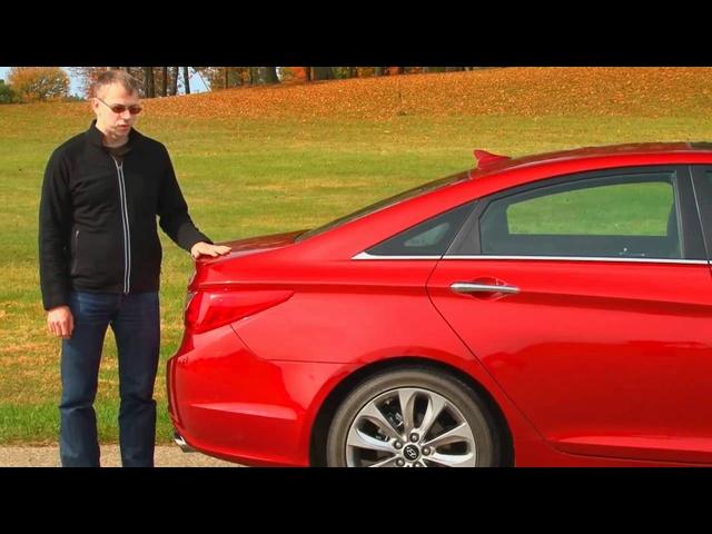 2011 AOY Contender: Hyundai Sonata