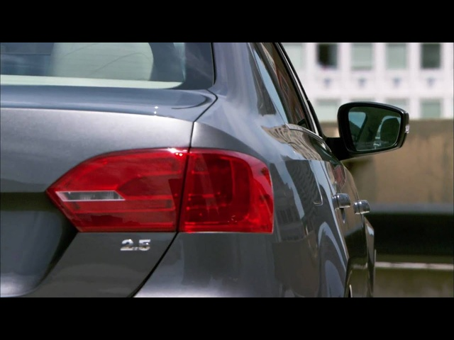 First Look: 2011 Volkswagen Jetta