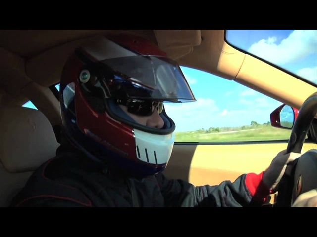 Dyer Consequences: World Class Driving 200-MPH Club Part One