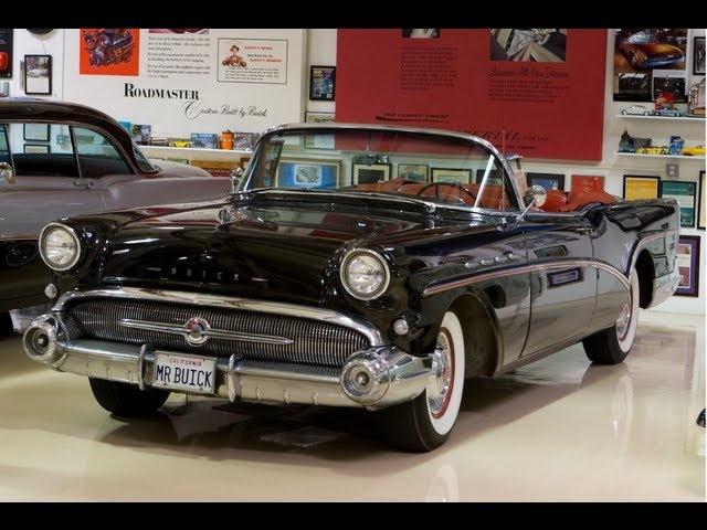 1957 Buick Roadmaster -Jay Leno's Garage