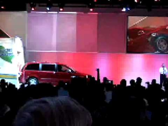 2007 Detroit: North American International Auto Show Wrap-up