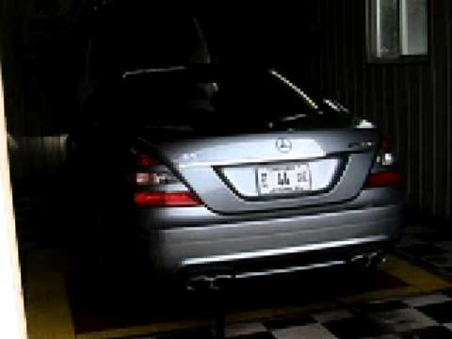 2007 Mercedes-Benz S65 AMG Dyno Run