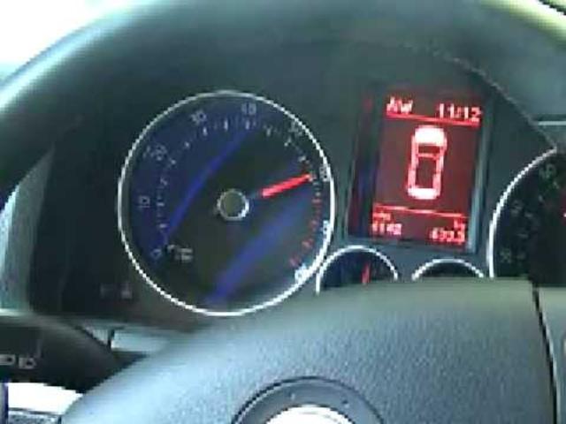 2006 Volkswagen GTI Dyno Run