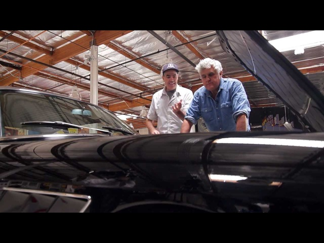 1966 <em>Ferrari</em> 330 GT 2+2 -Jay Leno's Garage