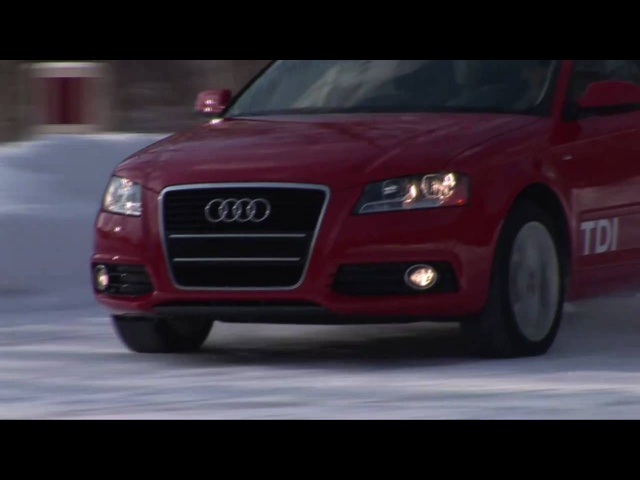 2011 <em>Audi</em> A3 TDI - Drive Time Review | TestDriveNow