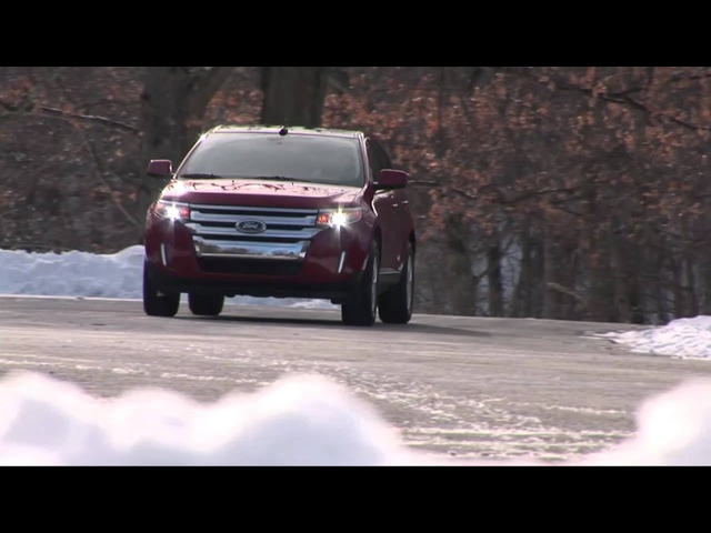 2011 Ford Edge - Drive Time Review | TestDriveNow