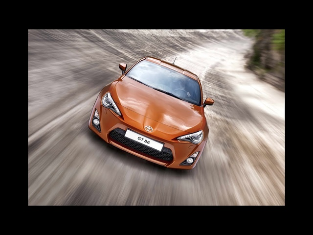 <em>Toyota</em> GT 86 review: First Impressions