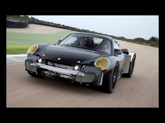 evo Diaries- Porsche 918 Spyder review