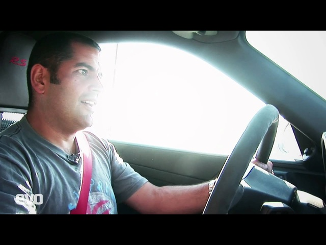 Porsche 911 GT3 RS 4.0 Review- eCOTY 2011
