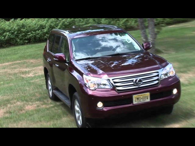 2010 Lexus GX460 -Drive Time Review | TestDriveNow