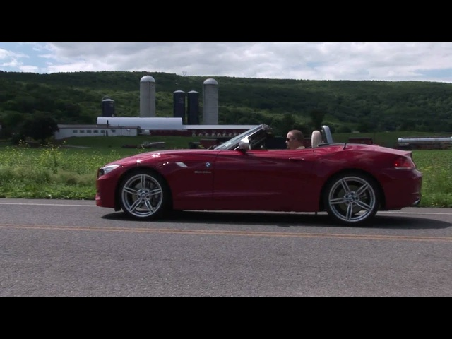 2011 <em>BMW</em> Z4 sDrive35is - Drive Time Review | TestDriveNow