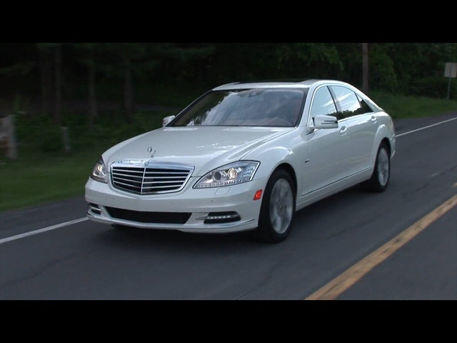 2010 Mercedes-Benz S400 Hybrid - Drive Time Review | TestDriveNow
