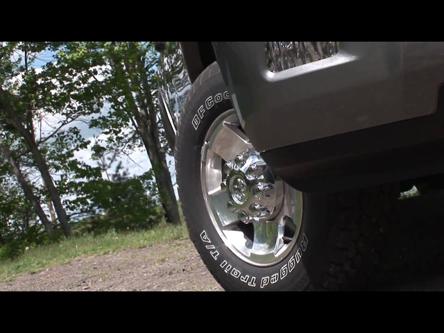 2010 RAM 2500 TRX4 - Drive Time Review | TestDriveNow