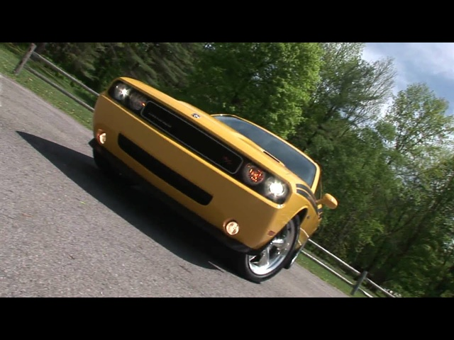 2010 Dodge Challenger R/T Classic - Drive Time Review | TestDriveNow