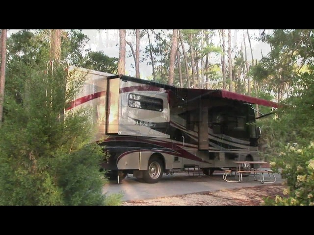 2010 Winnebago Adventurer - Drive Time with Steve Hammes Special | TestDriveNow