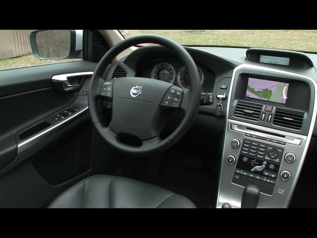 2010 <em>Volvo</em> XC60 T6 AWD - Drive Time Review