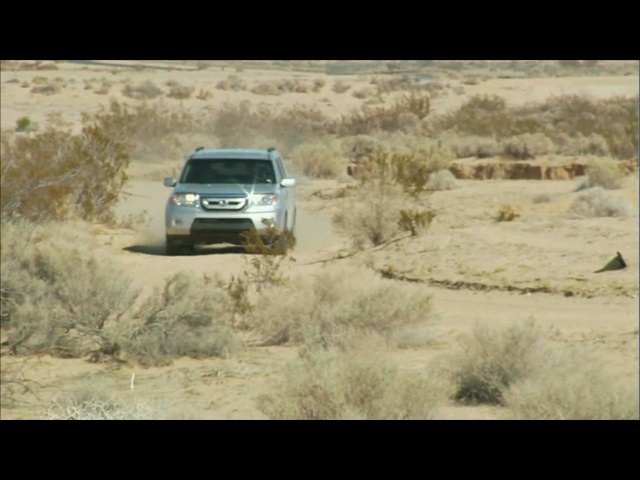 2010 Honda Pilot Touring 4WD with Navi - Drive Time review | TestDriveNow
