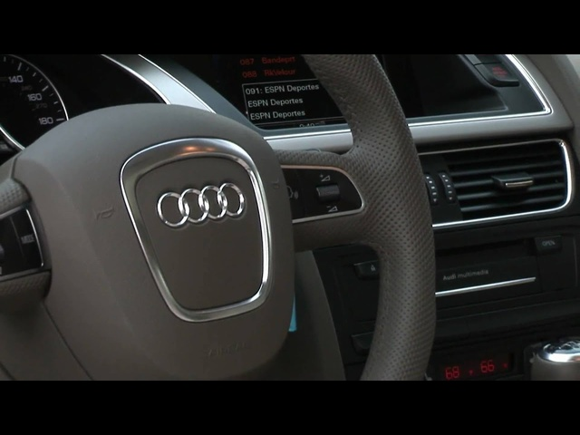2010 <em>Audi</em> A5 2.0T - Drive Time review | TestDriveNow