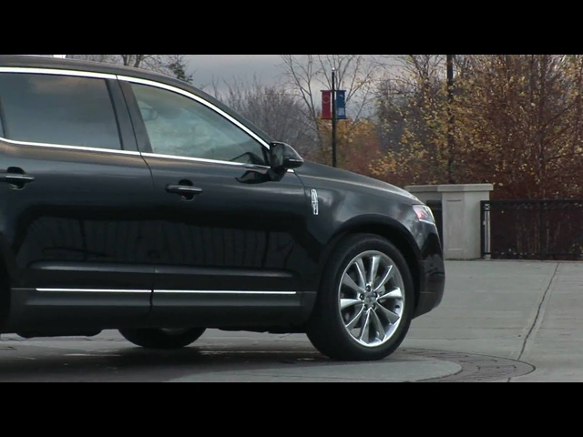 2010 Lincoln MKT EcoBoost - Drive Time review