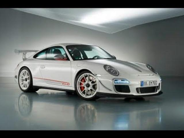New Porsche 911 GT3 RS 4.0 -evo Magazine EXCLUSIVE!