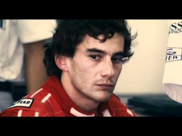 Official Senna Film Trailer 2011 - evo Magazine