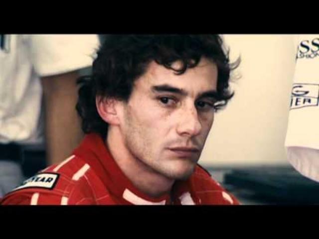 Official Senna Film Trailer 2011 -evo Magazine