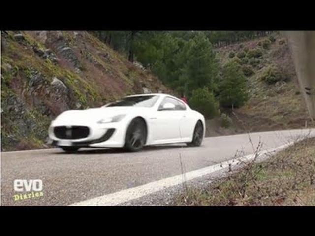 Maserati GranTurismo MC Stradale -evo Magazine