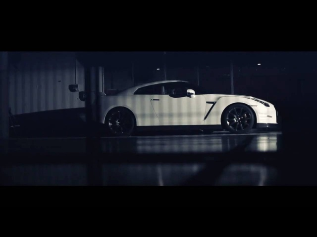 NISSAN GT-R - THE PERFECT WEEK // FORMAT67.NET