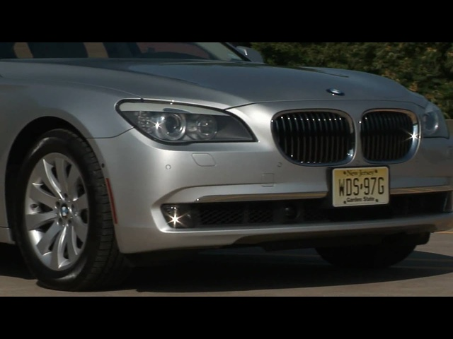 2009 <em>BMW</em> 750Li - Drive Time review | TestDriveNow