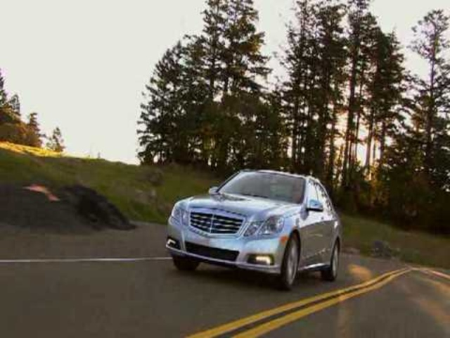 2010 Mercedes-Benz E-Class Sedan | TestDriveNow