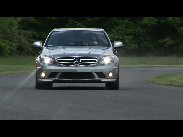 2009 Mercedes-Benz C63 AMG | TestDriveNow